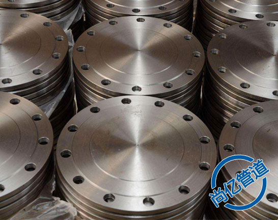 碳钢美标法兰盖管件